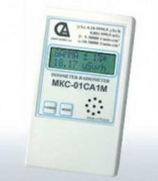 Дозиметр MKC-01CA1M