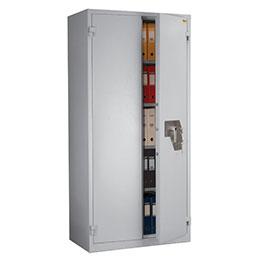 Огнестойкий шкаф сейфового типа BRANDMAUER